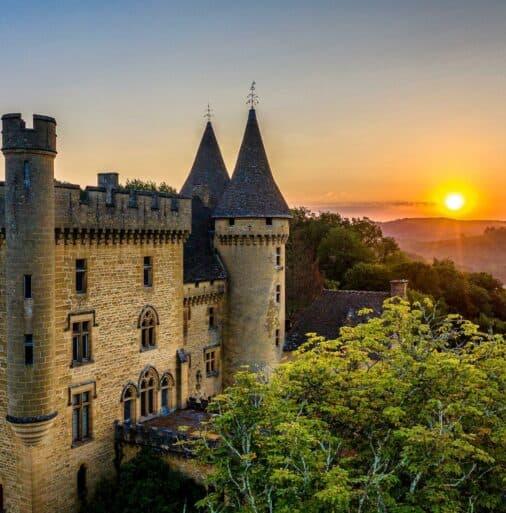 Site à visiter en Dordogne