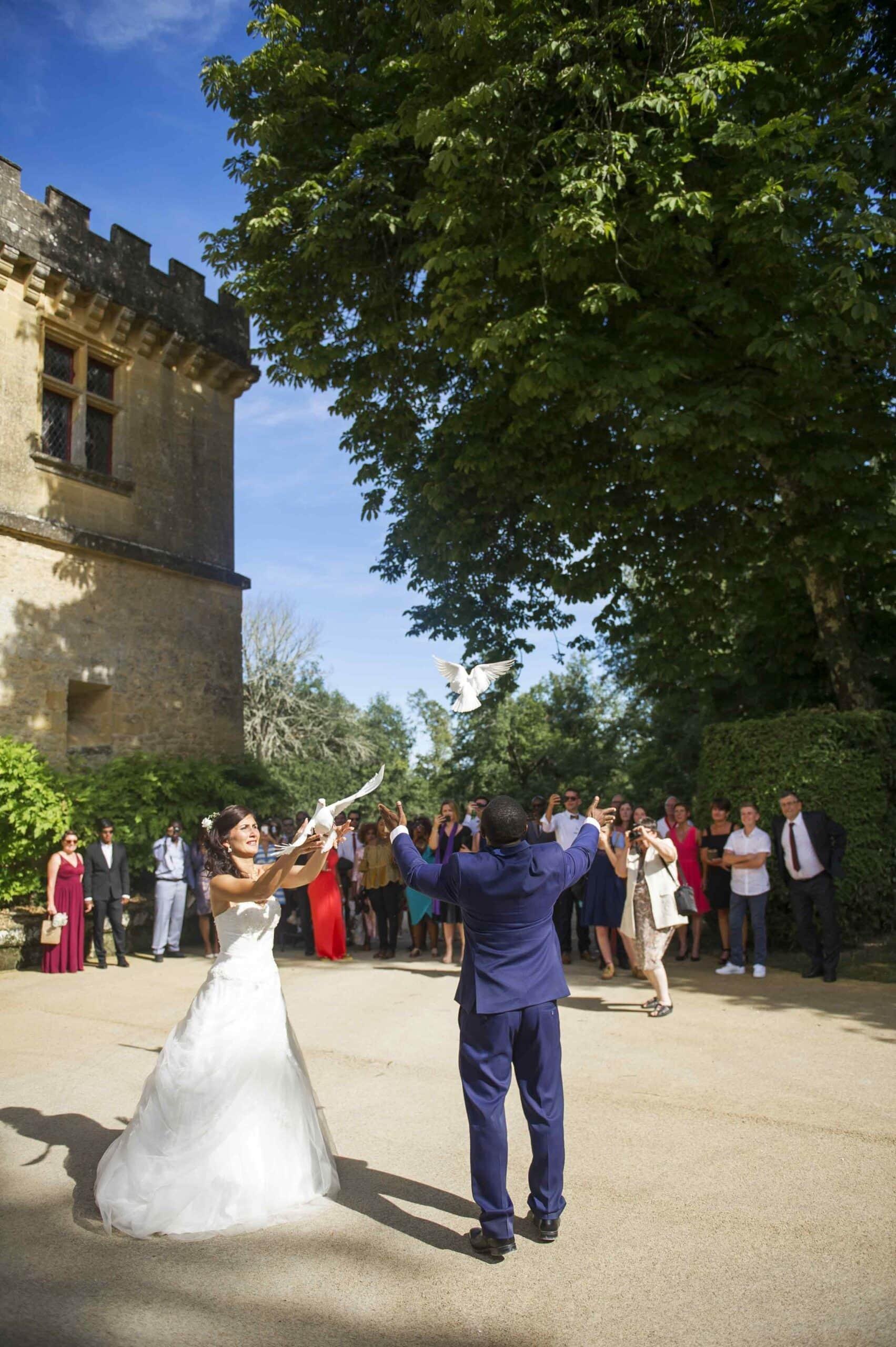 Location lieu pour mariage Sarlat
